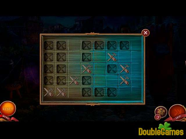 Free Download Nevertales: Hidden Doorway Collector's Edition Screenshot 3