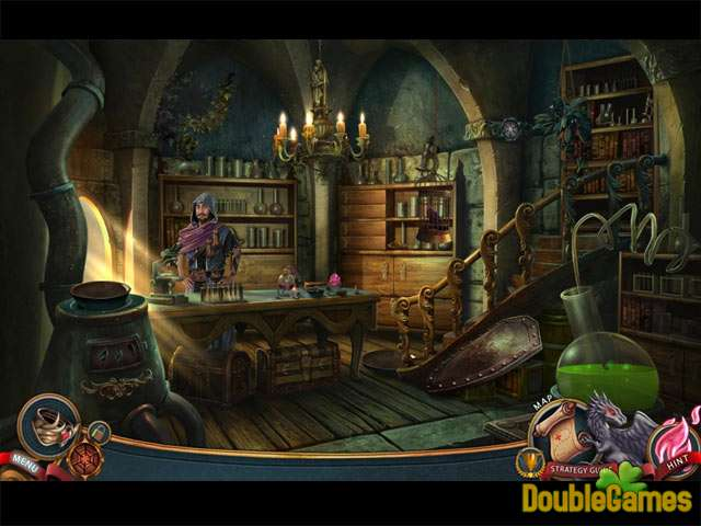Free Download Nevertales: Legends Collector's Edition Screenshot 1