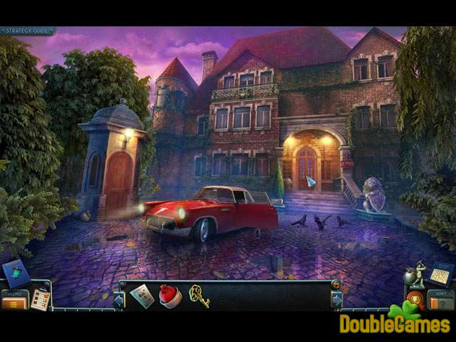Free Download New York Mysteries: The Lantern of Souls Collector's Edition Screenshot 1