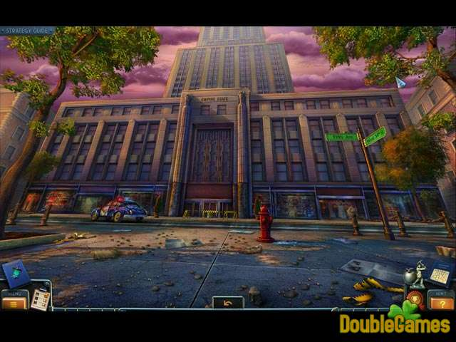 Free Download New York Mysteries: The Lantern of Souls Collector's Edition Screenshot 2