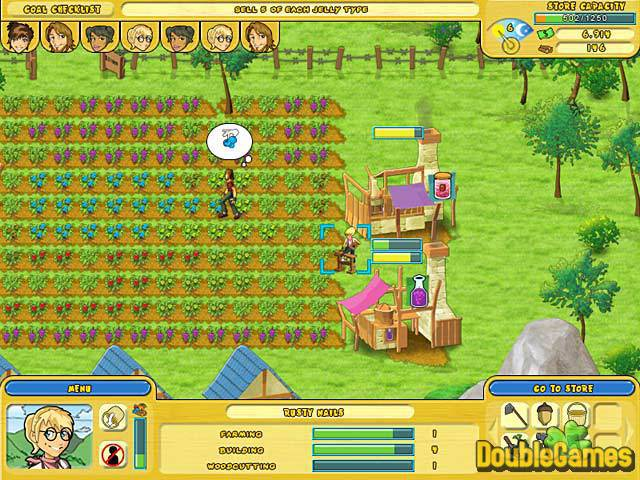 Free Download Orchard Screenshot 3