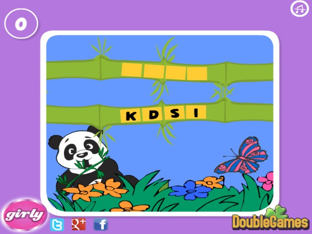 Free Download Panda Adventure Screenshot 2