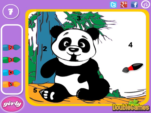 Free Download Panda Adventure Screenshot 3