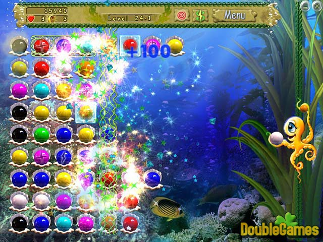 Free Download Pearl Diversion Screenshot 2