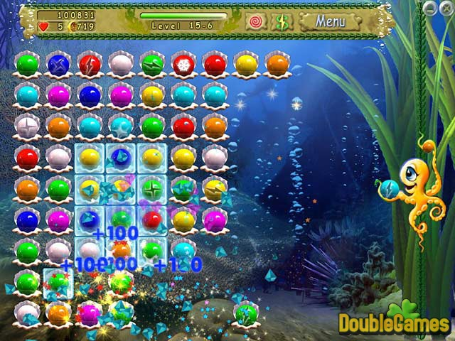 Free Download Pearl Diversion Screenshot 3