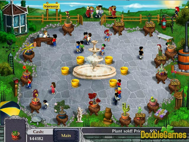 Free Download Plant Tycoon Screenshot 1