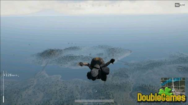 Free Download Playerunknown's Battlegrounds Screenshot 2