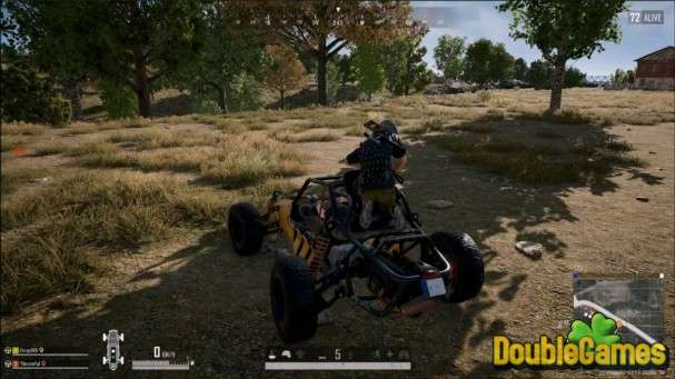 Free Download Playerunknown's Battlegrounds Screenshot 5