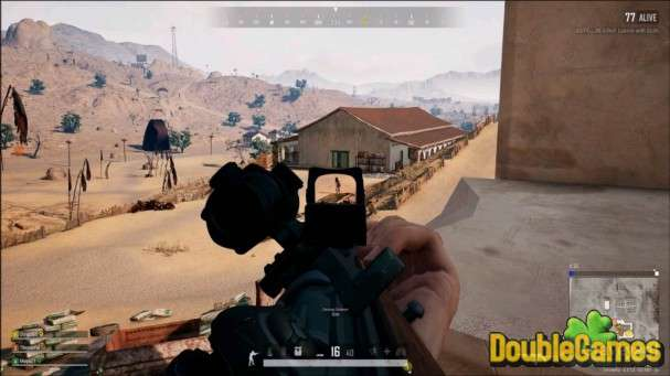 Free Download Playerunknown's Battlegrounds Screenshot 7