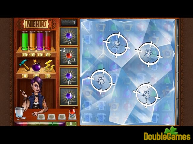 Free Download Puzzle Cocktail Screenshot 2