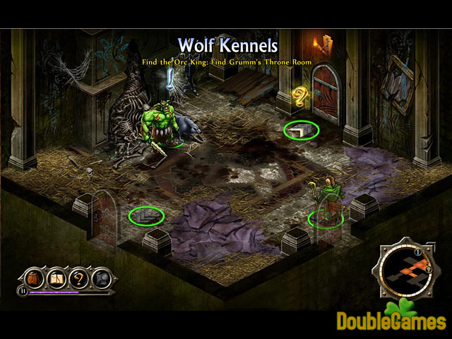 Free Download Puzzle Quest 2 Screenshot 2