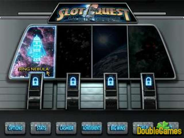 Free Download Reel Deal Slot Quest - Galactic Defender Screenshot 1