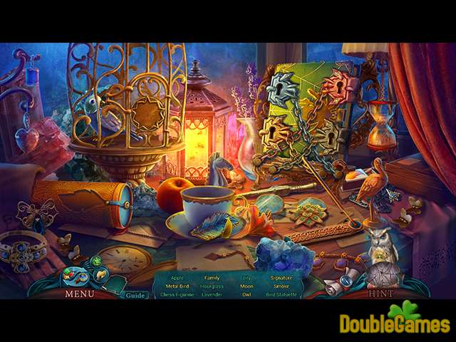 Free Download Reflections of Life: Dream Box Collector's Edition Screenshot 2