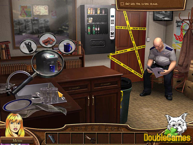 Free Download Relics of Fate: A Penny Macey Mystery Screenshot 3