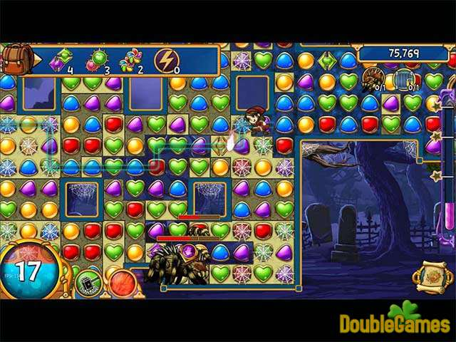 Free Download Rescue Quest Gold Collector's Edition Screenshot 2