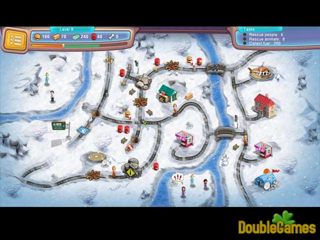 Free Download Rescue Team 7 Collector's Edition Screenshot 2