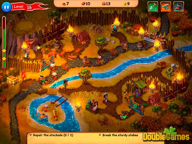 Free Download Robin Hood: Winds of Freedom Screenshot 2