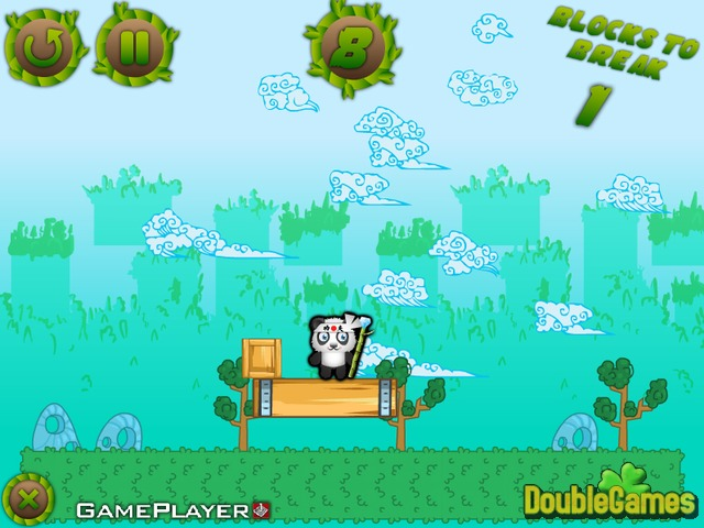 Free Download Save The Panda Screenshot 3