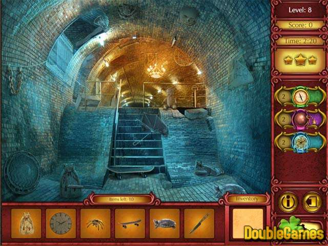 Free Download Secret Investigations: Nemesis Screenshot 3