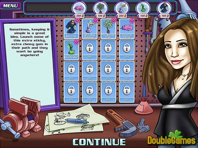 Free Download Shannon Tweed's! - Attack of the Groupies Screenshot 2