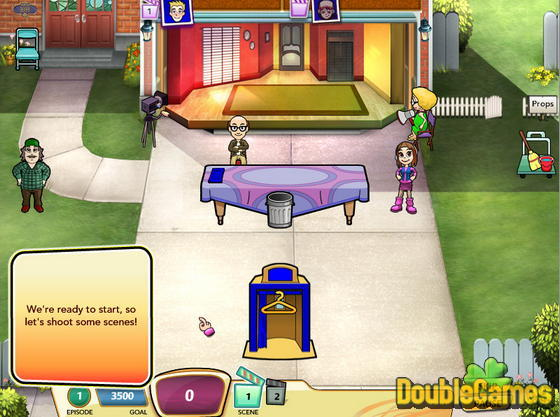 Free Download Soap Opera Dash Screenshot 2