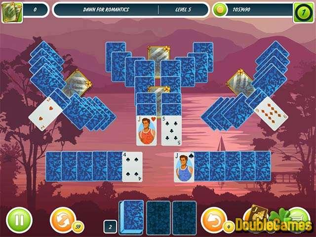 Mini games online play