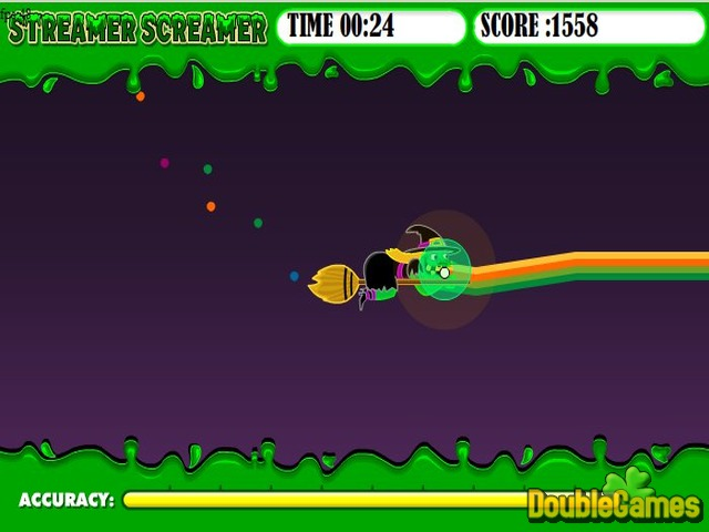 Free Download Streamer Screamer Screenshot 2