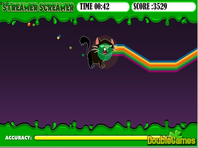 Free Download Streamer Screamer Screenshot 3