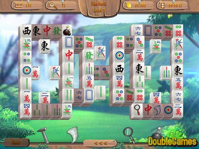 Free Download Summer Mahjong Screenshot 2
