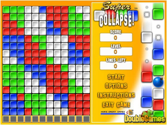 Free Download Super Collapse Screenshot 3