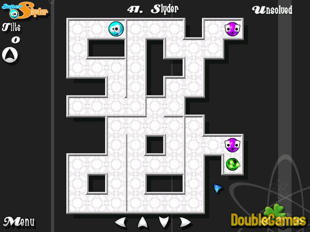 Free Download Super Slyder Screenshot 1