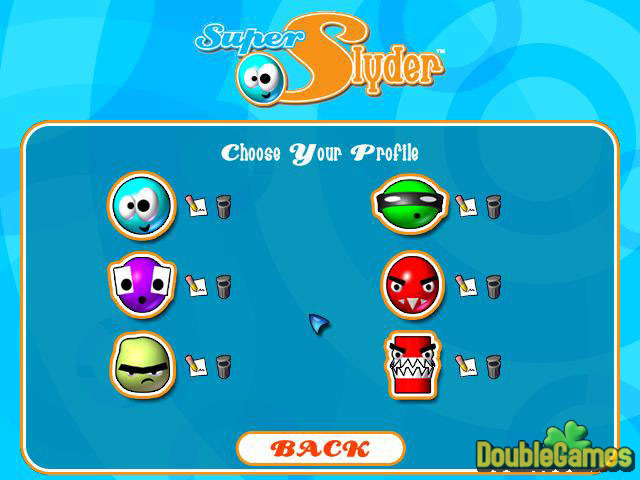 Free Download Super Slyder Screenshot 2