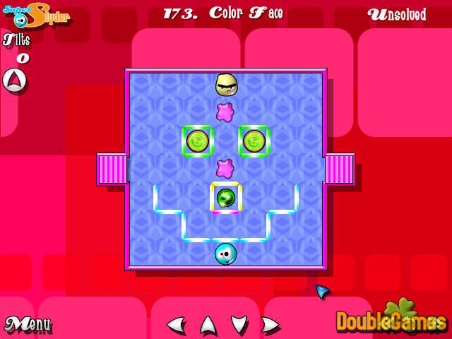 Free Download Super Slyder Screenshot 3
