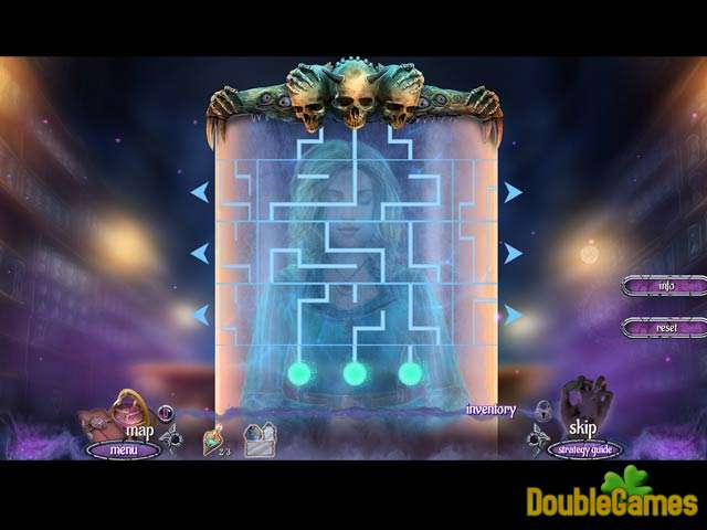 Free Download Surface: Strings of Fate Collector's Edition Screenshot 3