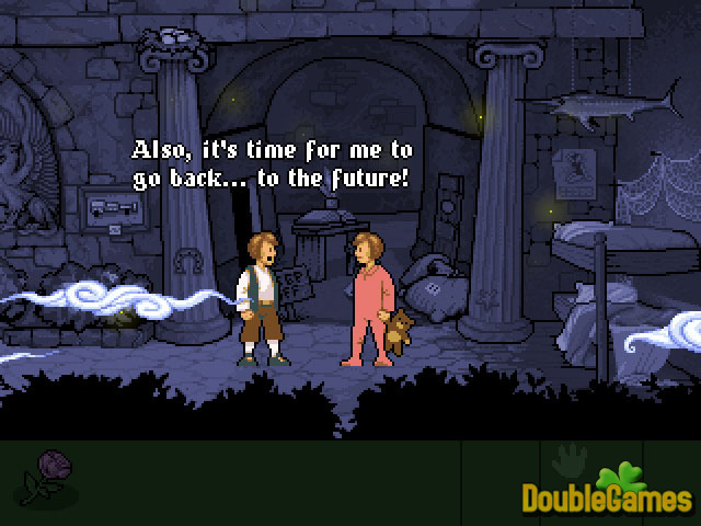 Free Download The Tales of Bingwood: To Save a Princess Screenshot 1