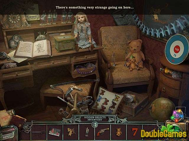 Free Download The Agency of Anomalies: Cinderstone Orphanage Collector's Edition Screenshot 3