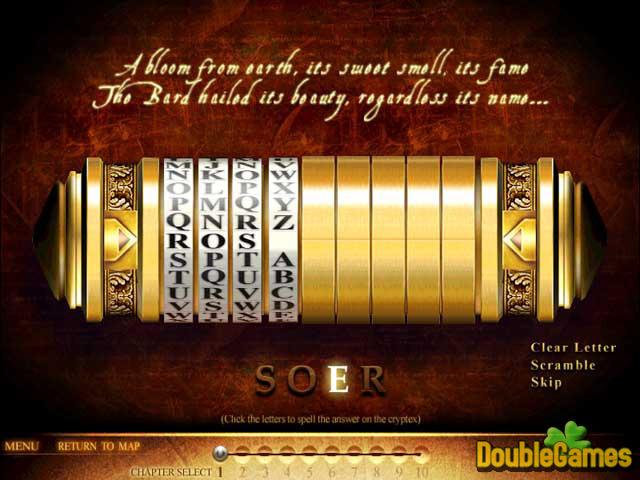 The Da Vinci Code ekran resmini bedava indir 2