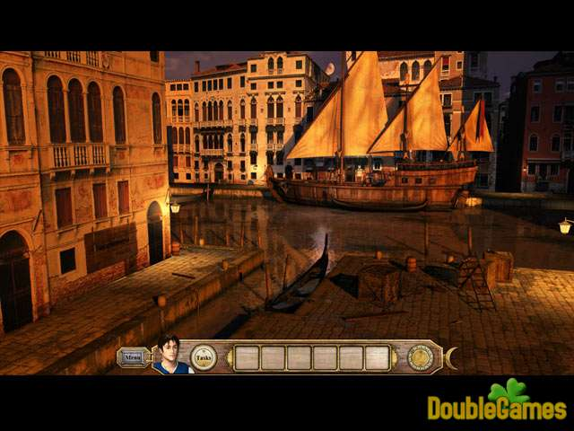 Free Download The Travels of Marco Polo Screenshot 1