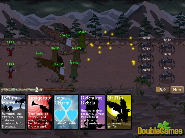 Free Download The Trouble With Robots Screenshot 2