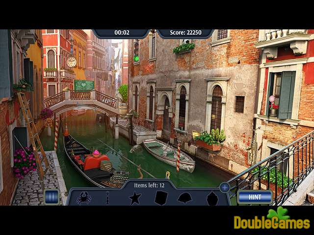 Free Download Travel To Italy Screenshot 1