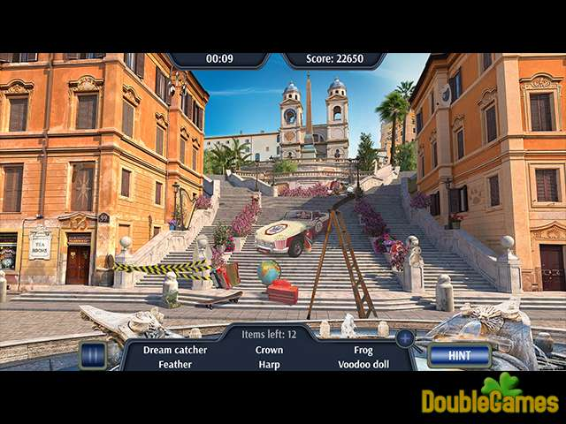 Free Download Travel To Italy Screenshot 2