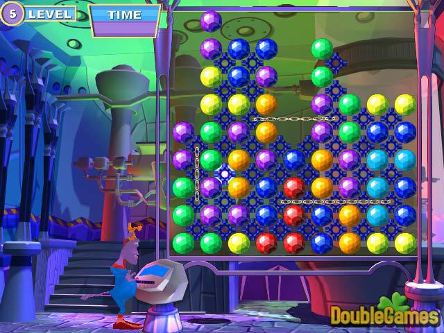 Free Download Trouballs Screenshot 2