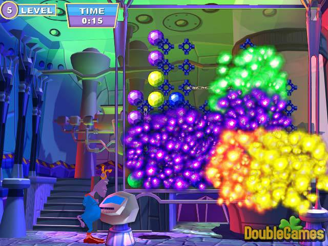 Free Download Trouballs Screenshot 3