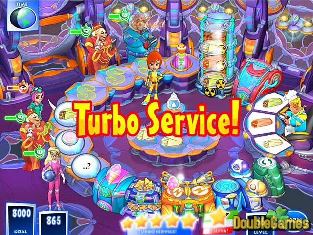 Turbo fiesta ekran resmini bedava indir 3