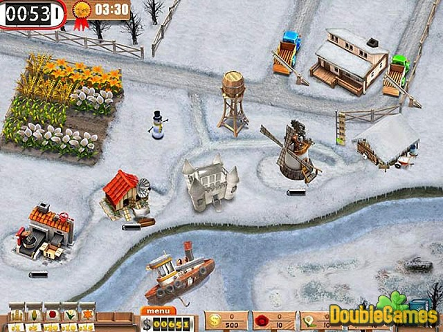 Free Download TV Farm 2 Screenshot 2