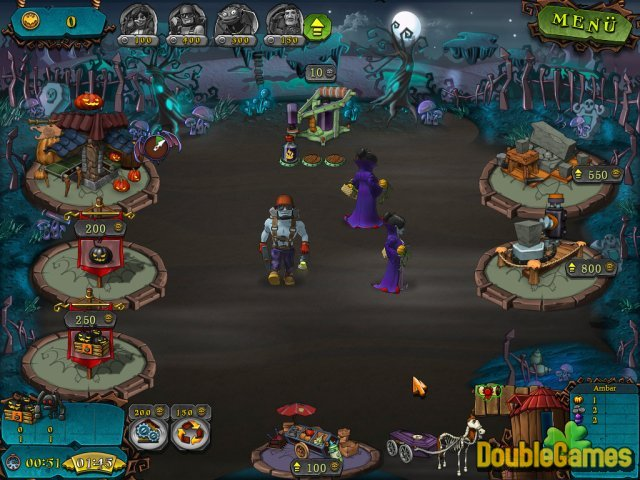 Free Download Vampirler vs. Zombiler Screenshot 1