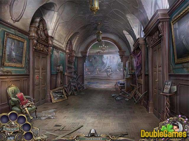 Free Download Witch Hunters: Stolen Beauty Screenshot 1