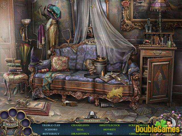 Free Download Witch Hunters: Stolen Beauty Screenshot 2