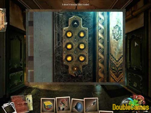 Free Download Youda Mystery: The Stanwick Legacy Screenshot 3